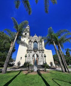 St. Vincent de Paul Church of Los Angeles my church growing up :) def will be getting married here!!!