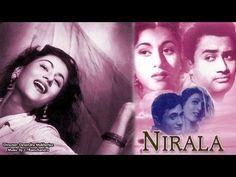 Nirala 1950 | Classical Bollywood Movie | Full Hindi Film |  Dev Anand  ...