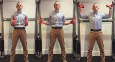 ASHT member Aaron Shaw shares tips for resolving shoulder pain in Seattle's Madison Park Times.
