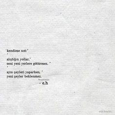 yeniyi ararken. #ezgihoscan #edebiyat #siirsokakta #kitap #söz #okumahalleri #kendimenot