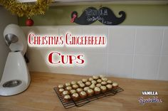 A cute little treat for Christmas time or any time! Video in the link.