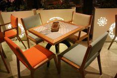 Arquitectura de Interiores Decoración y Fabricación de mobiliario a medida Habilitación de espacios T: (511) 266 1554 N* 835*8797 C: 980689567