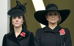 7 y 8 Noviembre- Remembrance day F. R. Británica y Reyes de Holanda   Página 9   Cotilleando - El mejor foro de cotilleos sobre la realeza y los famosos. Felipe y Letizia.