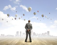 Feeling Comfortable With Being Uncomfortable - An Essential Business Leadership Skill