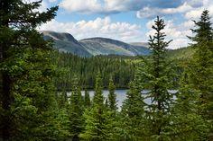 Parc national des Grands-Jardins, Clermont, Quebec | Vacation in ...