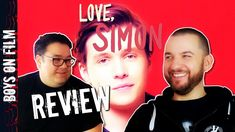 MOVIE REVIEW: Love, Simon starring Nick Robinson. #MovieReview #LoveSimon #LGBTQ