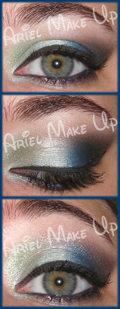 Ariel Make Up: ♕ PaciugoPedia ♕ Episodio 6 ♕