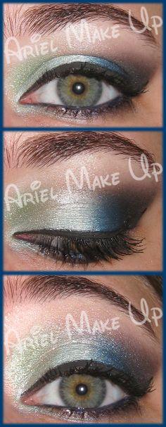 Ariel Make Up: ♕ PaciugoPedia ♕ Episodio 6 ♕
