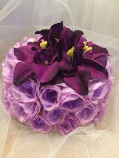 ELIXITA Centerpiece Wedding Decoration Center Flowers Silk Valentines #ELIXITA