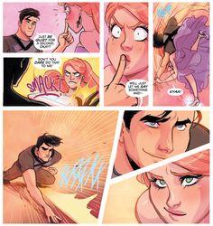 Batgirl #45, DC Comics