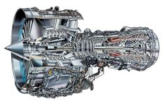 The engine is designed and manufactured by International Aero Engines, a global partnership of aerospace leaders including Pratt & Whitney, Japanese Aero Engine Corporation and MTU Aero Engines. Turbine Engine, Gas Turbine, Engineering Technology, Mechanical Engineering, Jet Engine, Diesel Engine, Jet Fan, Aviation Industry, Aviation News
