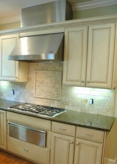 how to install a kitchen cabinet backsplash ideas for giallo ornamental light travertine 8679