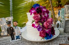 shades of purple for cake