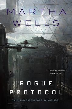 The best sci-fi and fantasy books for of the book Rogue Protocol). Reading is a great way to reduce stress. You only need to read for 6 minutes to reduce stress by 68 %. Reading Online, Books Online, Ann Leckie, Good Books, Books To Read, Best Sci Fi, Science Fiction Books, Book Memes, Popular Books