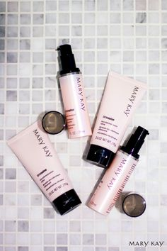 Upgrade to a high definition-worthy complexion. Get the look of polished, younger skin and significantly smaller pores. Enjoy immediate visible effects with even better results over time. | Mary Kay