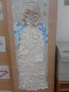my work at school club
