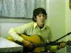 Elliott Smith - Between The Bars. This song makes me cry every time.