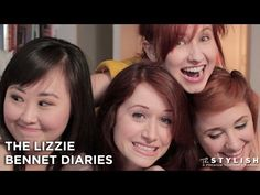 Whether you're a long-time fan of The Lizzie Bennet Diaries, or if you're a newcomer, don't miss the incredible story of how the series came to be. Watch The Stylish's exclusive interview with the cast and creators of the hit webseries that has taken the internet by storm! Based on Jane Austen's Pride & Prejudice, The Lizzie Bennet Diaries is a ...