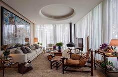 Casa Cor São Paulo 2015 – confira as tendências e novidades de decoração, arquitetura e paisagismo!