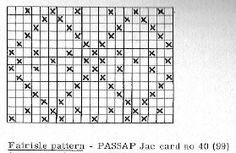 Jac pattern 40, model book 24, pattern 2311