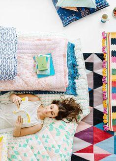 ¿Tu casa necesita un lavado de cara? Desde Australia con amor, y bajo el lema de 'Diseño para el día a día', os presentamos a Arro Home - good2b lifestyle Barcelona & Madrid