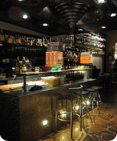 Roscioli. Lekkere voorgerechten en heerlijke wijn, Anouk