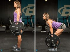 Build Monster Legs With This Workout!