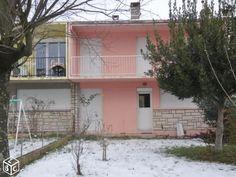 Maison de ville 4 pièces 115 m²