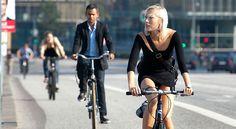 Francia pagará por ir en bicicleta a trabajar, Mundo - Semana.com
