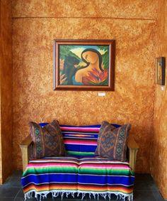 Desde Jalisco: Decoración mexicana