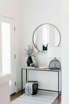 Projects - black interior design inspiration and modern lighting ideas from . Projects - black interior design inspiration and modern lighting ideas from the middle of the century by - Modern Home Design, Interior Design Minimalist, Black Interior Design, Minimalist Decor, Minimalist Kitchen, Modern Decor, Minimalist Bedroom, Interior Modern, Simple Interior