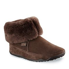 FitFlop Women's Mukluk Boots :: Women's Shoes :: Women's Boots :: $75