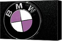 Pretty In Pink Photograph by Bill Owen - For lovers of #pink ! #photography #BMW #motorcycles #macro @wfowen :)