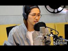 FeelDog from Bigstar 빅스타 and Shinwoo 신우 from B1A4 비원에이포