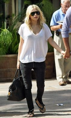 Olsens Anonymous Blog Ashley Olsen Black White And Hermès Birkin Bag Aviators Sheer Tee Zipper Ankle Denim photo Olsens-Anonymous-Blog-Ashley-Olsen-Black-White-And-Herme3000s-Birkin-Bag-Aviators-Sheer-Tee-Zipper-Ankle-Denim.jpg