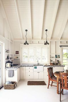 WEEKEND ESCAPE: COTTONWOOD COTTAGE IN AUSTRALIA | THE STYLE FILES