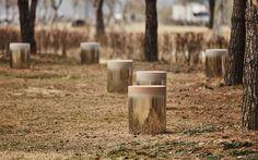 Jiyoun Kim Studio : Dokkaebi Stool - ArchiDesignClub by MUUUZ - Architecture & Design