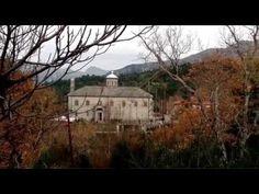 Πράμαντα Ιωαννίνων - Ιερος Ναος Αγιας Παρασκευης