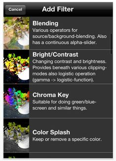 aremaC New iPhoneography App t-e-c-hc-a-m-e-r-a-p-h-o-t-o Chroma Key, Mobile Photos, Camera Phone, Best Camera, Mobile Photography, Color Splash, Photo Art, Photo Editing
