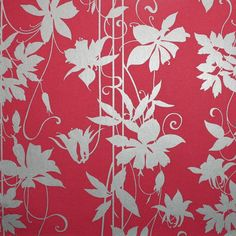 Paradise Garden Seraglio Pink