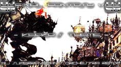 Final Fantasy VI - Kefka's Theme [DJ SuperRaveman's Orchestra Remix]