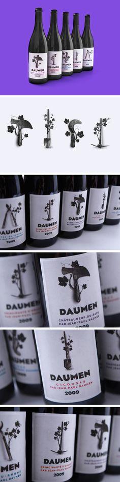 Vins Jean-Paul Daumen #vinosmaximum wine