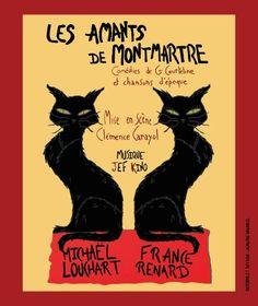 Les Amants de Montmartre