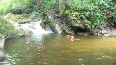 MINCA y sus ríos -  hermoso lugar para relajarse. reservas@magictourcolombia.com #wetakeyouthere