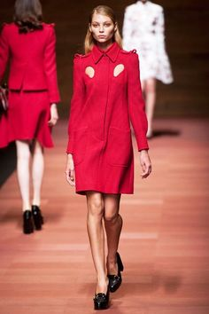 Carven Spring 2013 RTW Collection -