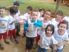 Pequenos Grandes Pensantes.: Semana das Crianças com meus Pequenos Grandes Pens...