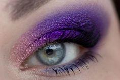 BÄM² mit KIKO Colour Shock Long Lasting Eyeshadow | Magimania Beauty Blog
