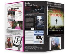 Check out the Brochures I created with Vistaprint! Personalise your own Brochures at http://www.vistaprint.co.uk/brochures.aspx. Get full-color custom business cards, banners, checks, Christmas cards, stationery, address labels…