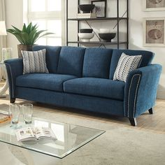 Product name: CAMPBELL CM6095TL-SF Sofa. Call Anna to find out more: 917-776-5743 Or simply visit us in Brooklyn: 140 58th Street BK, 11220 New York