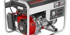 Predator 2500 Watt Portable Generator Review